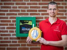 Campagne: een AED voor alle 26 dorpen en stadjes van West Betuwe én mensen die ze kunnen gebruiken