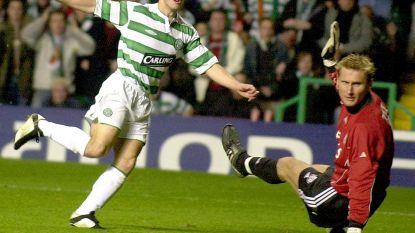 Voormalig Iers international Liam Miller sterft op amper 36-jarige leeftijd