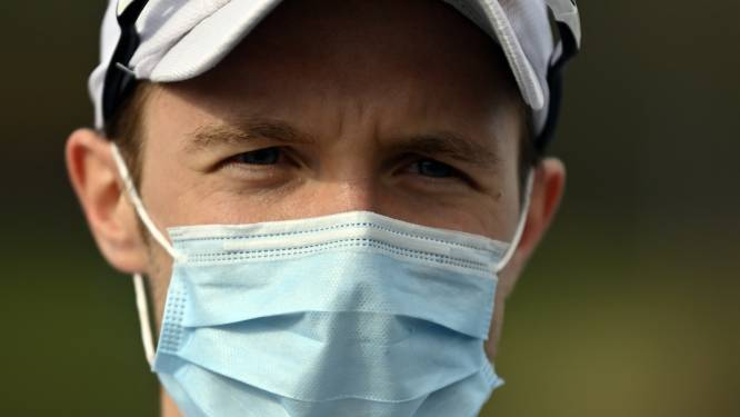 """Niels Van Zandweghe waagt op EK zijn kansen op skiff na het afhaken van Tim Brys: """"Ik zal moeten groeien tijdens het toernooi"""""""