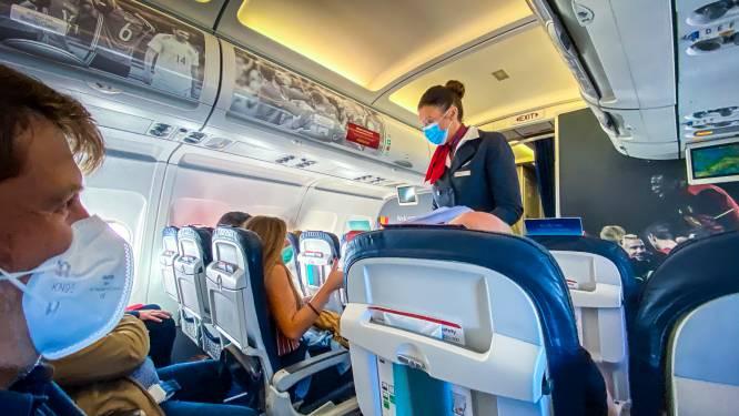 Préavis de grève pour le personnel de cabine chez Brussels Airlines
