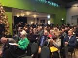 Bomvolle zaal in Groenlo vol wantrouwen over ziekenhuisplannen
