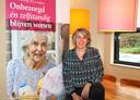 Amanda Schiltmans van Stichting Statiegeld op Jeugd.