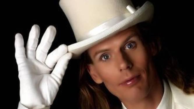 Lieven Debrauwer vertelt 'De geheimen van de Hollywood Musical' in De Linde
