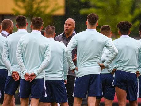 Eerste trainingen en trainingskampen: bekijk hier wanneer jouw favoriete club weer begint