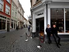 't Rondje in Bergen op Zoom is 'leukste mannenwinkel van Nederland'