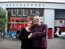 Dordrecht zet de Berckepoort te koop en er zijn meerdere gegadigden