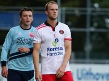 Hoogenboom en Kooij doen met ARC hun oude club pijn tijdens weerzien