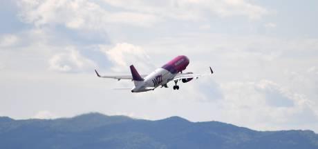 Wizz Air lance une deuxième nouvelle ligne depuis l'aéroport de Charleroi