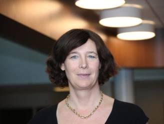 Petra De Sutter op tweede plaats Europese lijst Groen