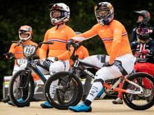 Afgezwaaid BMX'er Twan van Gendt gaat deze week al naar het WK mountainbiken: 'Ik zal wel 13 kilo moeten afvallen'