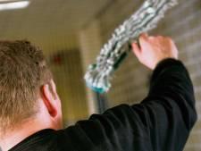 Mishandeling glazenwassers is geen schering en inslag, zegt de burgemeester