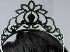 Miss Amsterdam verkozen: Rowena van Waveren