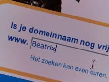 Domeinnamen in Nederland niet goed beveiligd