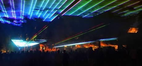 Vuurwerkverbod bij evenementen Brabant door droogte