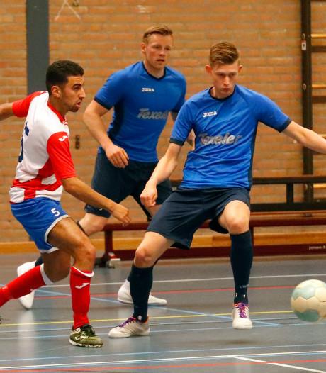 Eredivisie lonkt voor ZVV Eindhoven