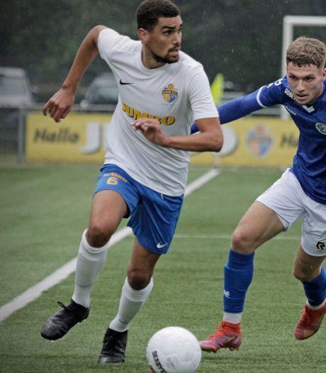 FC Den Bosch komt niet verder dan gelijkspel bij Blauw-Geel'38