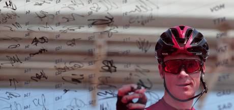 Britse wielerbond vindt geen plek op overvolle kalender voor kampioenschappen