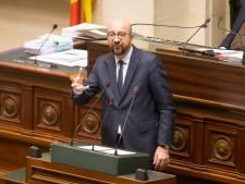 Belgische premier dient ontslag van regering in