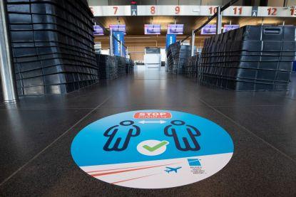 Deze technologische vernieuwingen op luchthavens kunnen we misschien overhouden aan de coronacrisis
