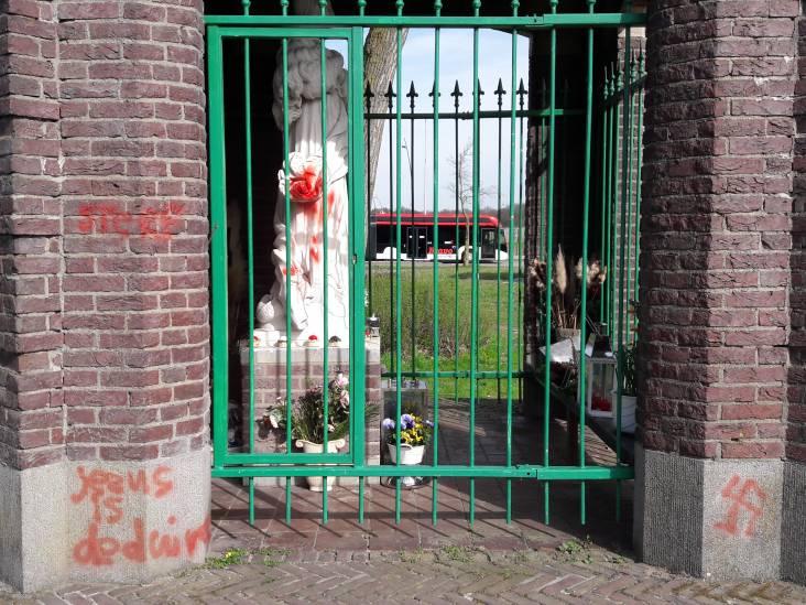 Eindhovense grafrover weet niet waar hij babylichaampje liet en noemt zich 'een zeer slecht mens'