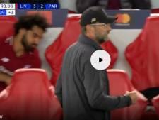 Ophef over 'bidongooier' Salah na winnende goal Firmino