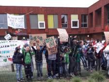 Ook ouders zijn woest in schoolcrisis Geldrop: 'Hoeveel brevetten van onvermogen heb je nodig?'
