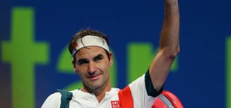 Roger Federer sera à Roland-Garros