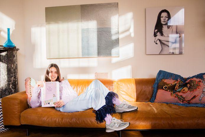 Morgane Van Marcke