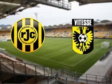 Roda JC - Vitesse