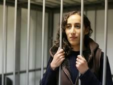 Nederlandse activisten Greenpeace twee maanden langer vast in Rusland