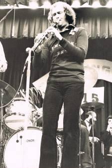Jos Plijnaar (1940-2018): Saxofonist hield van Indisch eten