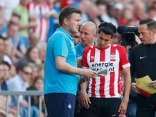Het vertrek van Ruud Hesp bij PSV is geen grote verrassing