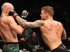 Revanchegevecht Conor McGregor met Dustin Poirier wellicht in juli