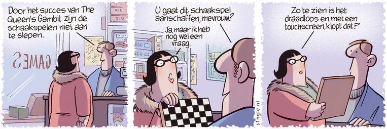 30 november 2020 Beeld Kolk & De Wit