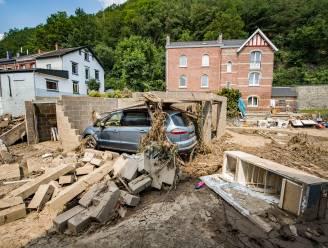 Ook Rode Kruis Kortrijk stuurt hulpteam naar getroffen gebieden in Wallonië