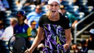 Elise Mertens maakt einde aan sprookje van Ahn en zit in kwartfinales op US Open