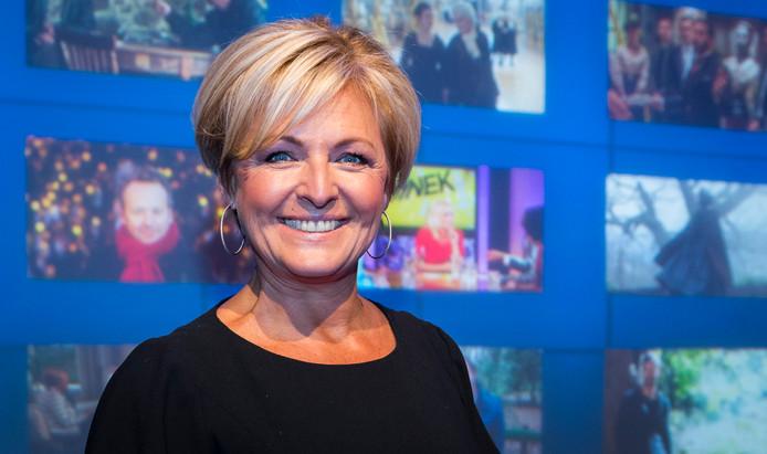 Caroline Tensen.