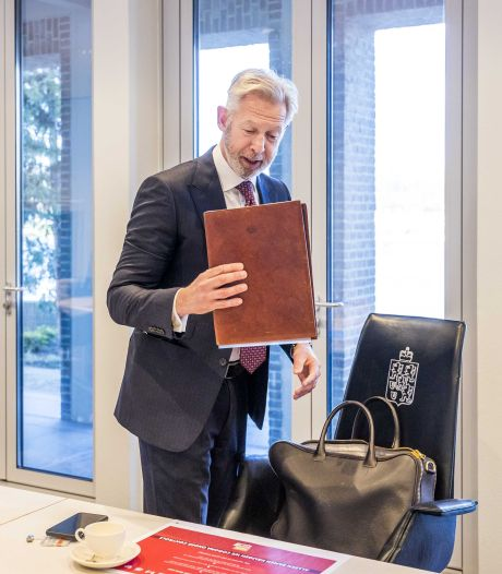 Samenwerking fracties Limburgse Staten brokkelt nu al af