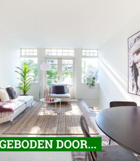 4 x deze toffe appartementen staan te koop in Gouda