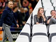 Euforie in Amsterdam, maar: 'Ajax heeft natuurlijk alles aan Twente te danken'