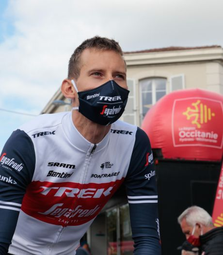 Mollema tweede in laatste rit Route d'Occitanie, Bernal pakt eindzege