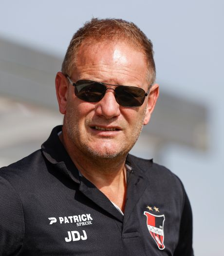 Trainer De Jonge per direct weg bij De Treffers, Gesthuizen nu voor de groep