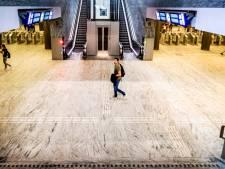 NS schrapt balies in Roosendaal en Tilburg, Breda houdt er een over