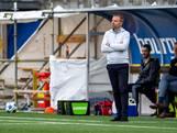 Steijn blikt vooruit op de Eredivisie play-offs: 'Nu begint het eigenlijk helemaal opnieuw'