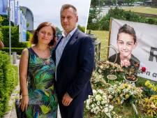 Vader van MH17-slachtoffer Rowen (12) uit Zutphen in rechtbank: 'Het verdriet wordt alleen maar groter'
