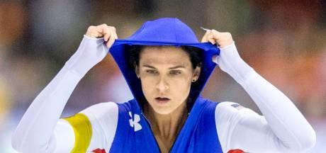 Bowe wint 1500 meter, Wüst vierde