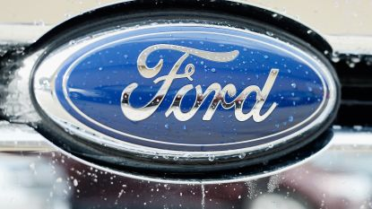 Ford rekent op ruim 700 miljoen euro kosten bij brexit zonder akkoord