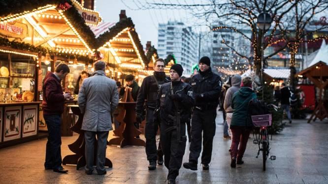 Vijf jaar na aanslag op kerstmarkt in Berlijn valt er nog een dode te betreuren