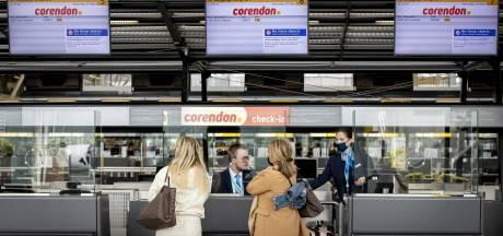 Boekingen vluchten voor zomer nu al op niveau 2019: 'Heel kleine groep zal van vliegen af gaan zien'