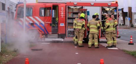 Oud-brandweerman reageert op contactverbod voor vrijwillige brandweer met pers en politiek